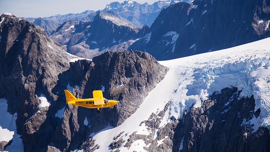 wAirvan-Glacier