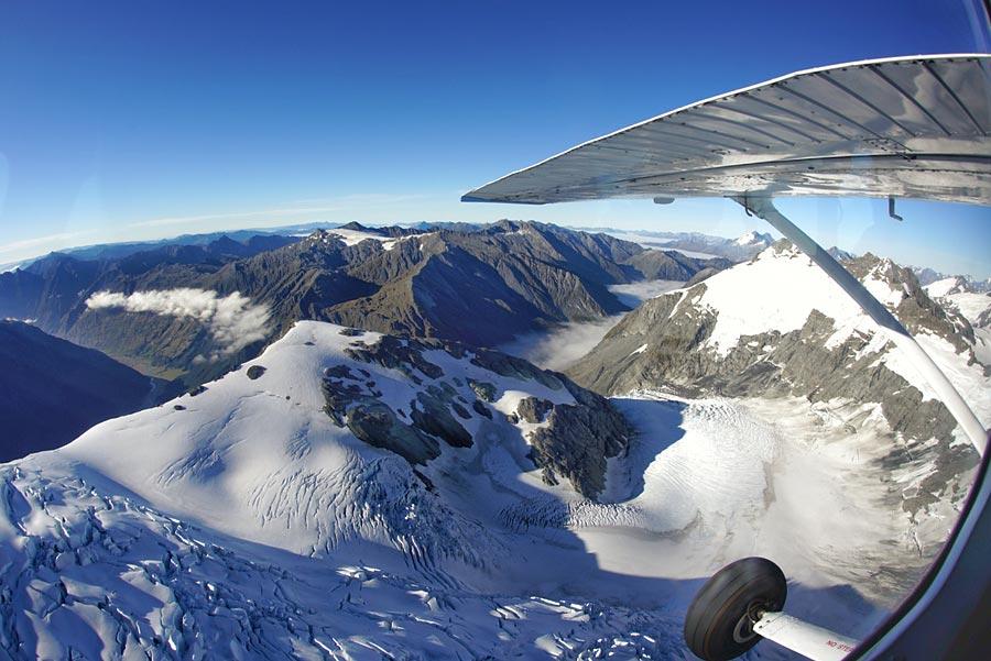 wDart-Glacier