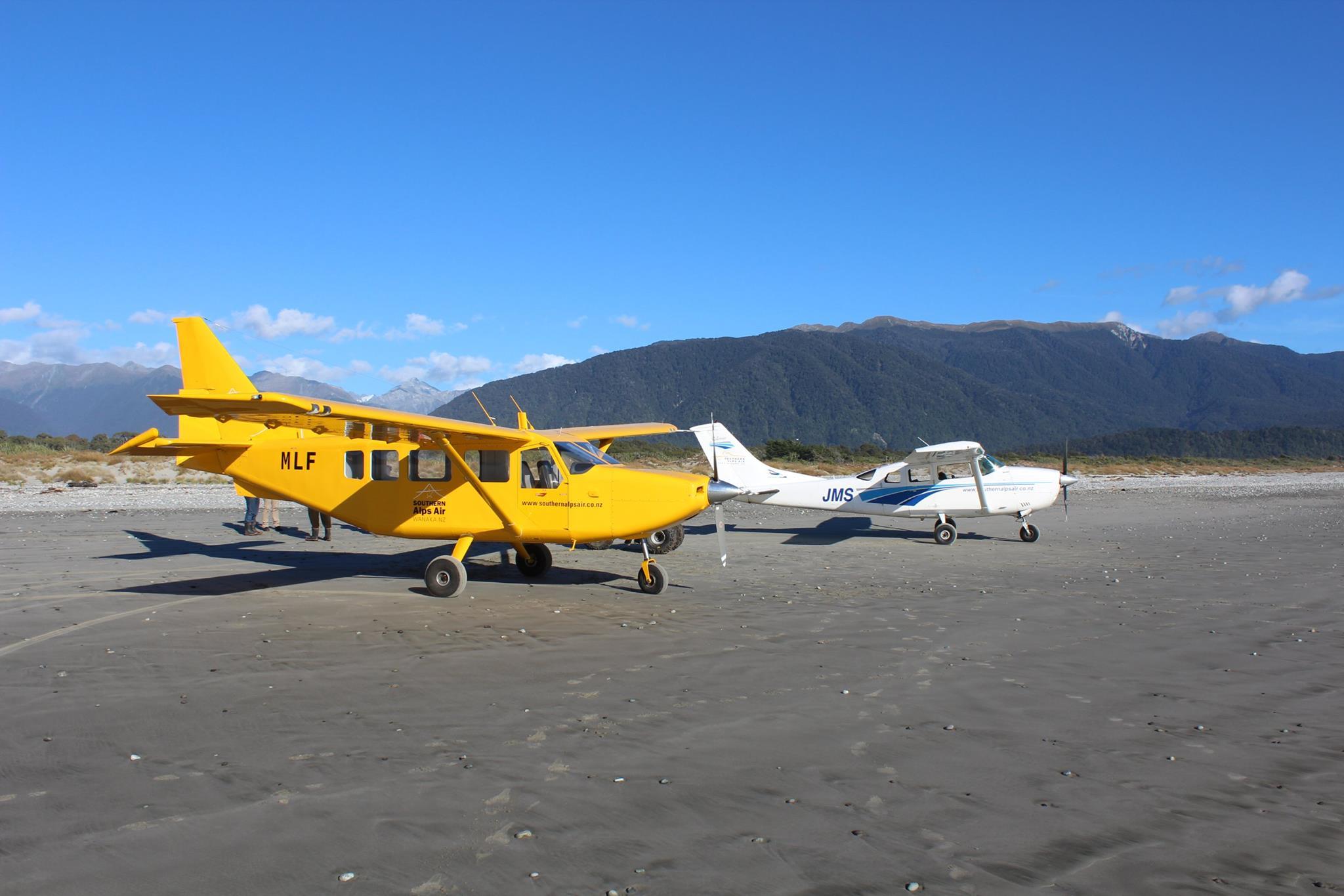Big Bay Planes