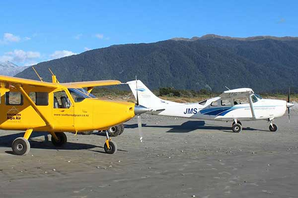 About Southern Alps Air