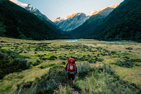 Siberia Experience – Flight, Walk & Jet Boat