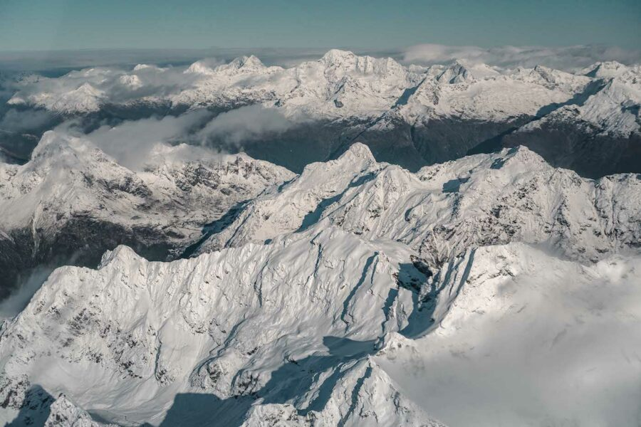 Get to know the Southern Alps